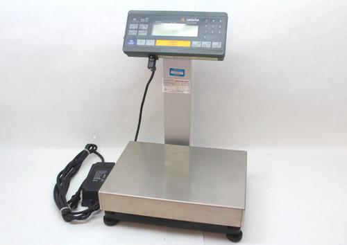 Sartorius QC7DCE-S Bench Scale Piece Count Laboratory Balance 7.5Kg, 115V