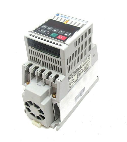 Allen Bradley 160-BA03NSF1 Series B AC Speed Controller 0.75Kw/1Hp 5.01FRN
