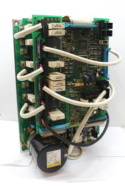 Fanuc A06B-6076-H106 Servo Amplifier 6 Axis 200-230V 5.5Kw M-710i