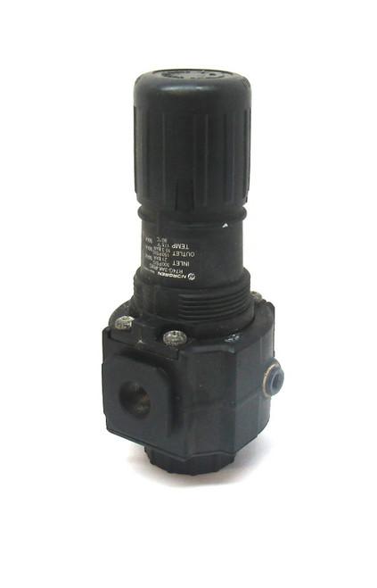 "Norgren R47G-3AK-RMG Filter Regulator 3/8"" NPT"