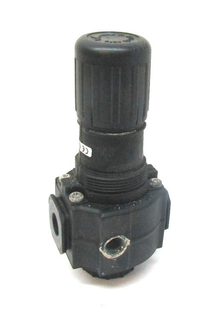 "Norgren R47G-3AK-RMG Filter Regulator 3/8"" NPT"
