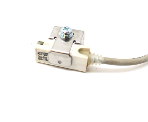 TAIYO AX115CE Reed Switch Proximity Sensor With Bracket