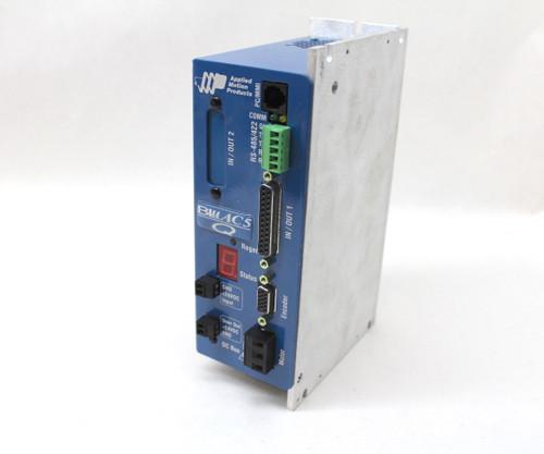 Applied Motion Products BLUAC5-Q Servo Controller Model 5000-107