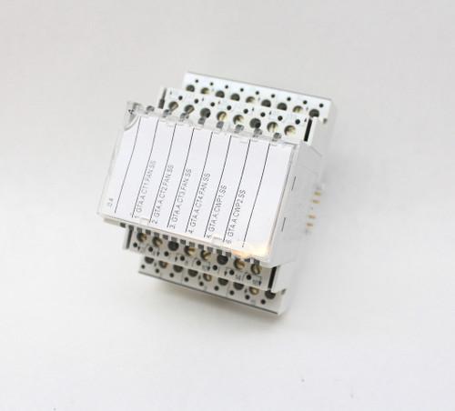 Siemens TXM1.6R-M Relay Module TX-I/O 6 Relay Ouputs Landis & GYR