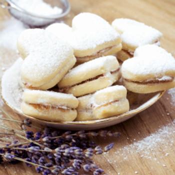 Lavender Vanilla - Yankee Type