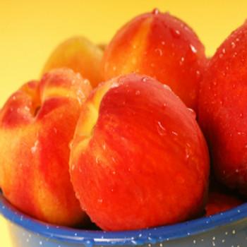 Juicy Georgia Peach - BBW Type