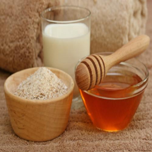 Oatmeal Milk & Honey - Type* Fragrance Oil