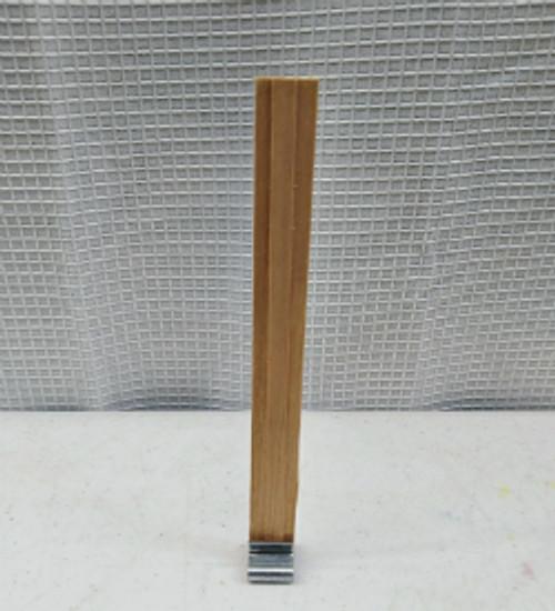 """Booster Wood Wick .020 x 40 x 1/2"""" x 5"""""""