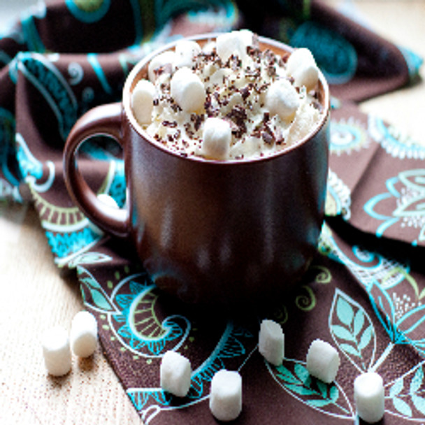 Hot Cocoa & Cream - BBW Type Fragrance Oil