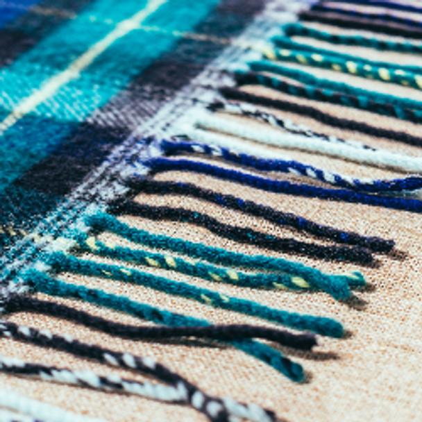 Flannel - BBW Type