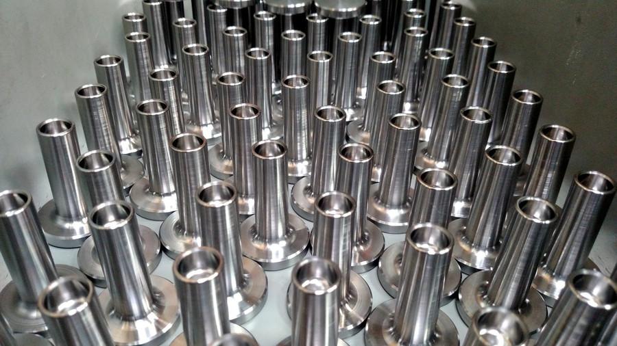 24V Cummins Tool Steel Nitrided Tappets