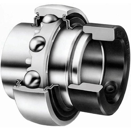 G1106KRRB TIMKEN Fafnir® Eccentric Locking Collar Ball Bearing