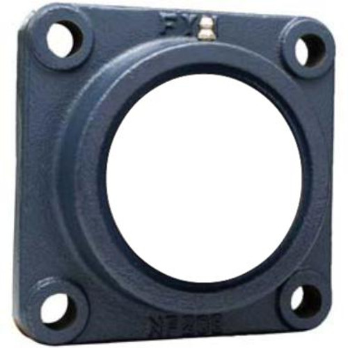 NF208 4-Bolt Flange Housing For 80MM OD Bearings
