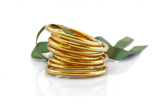 All Weather Bangles Set