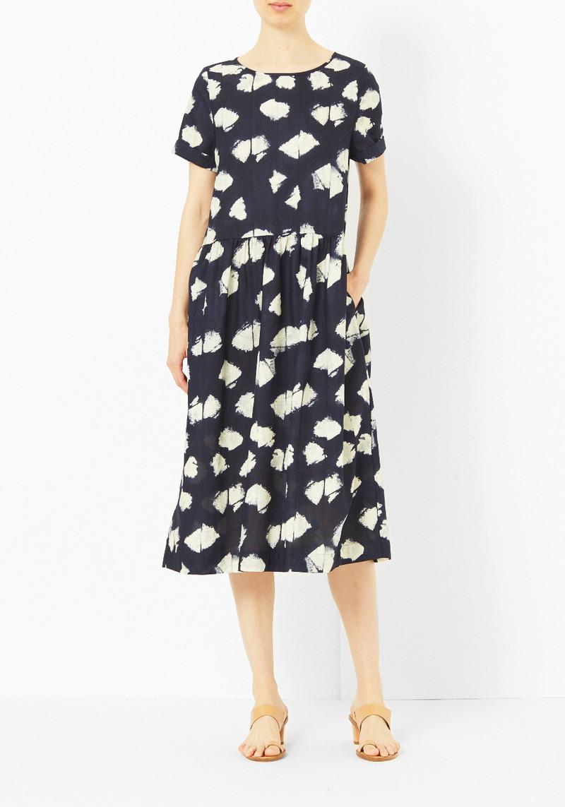 You Must Create Paw Print Dress