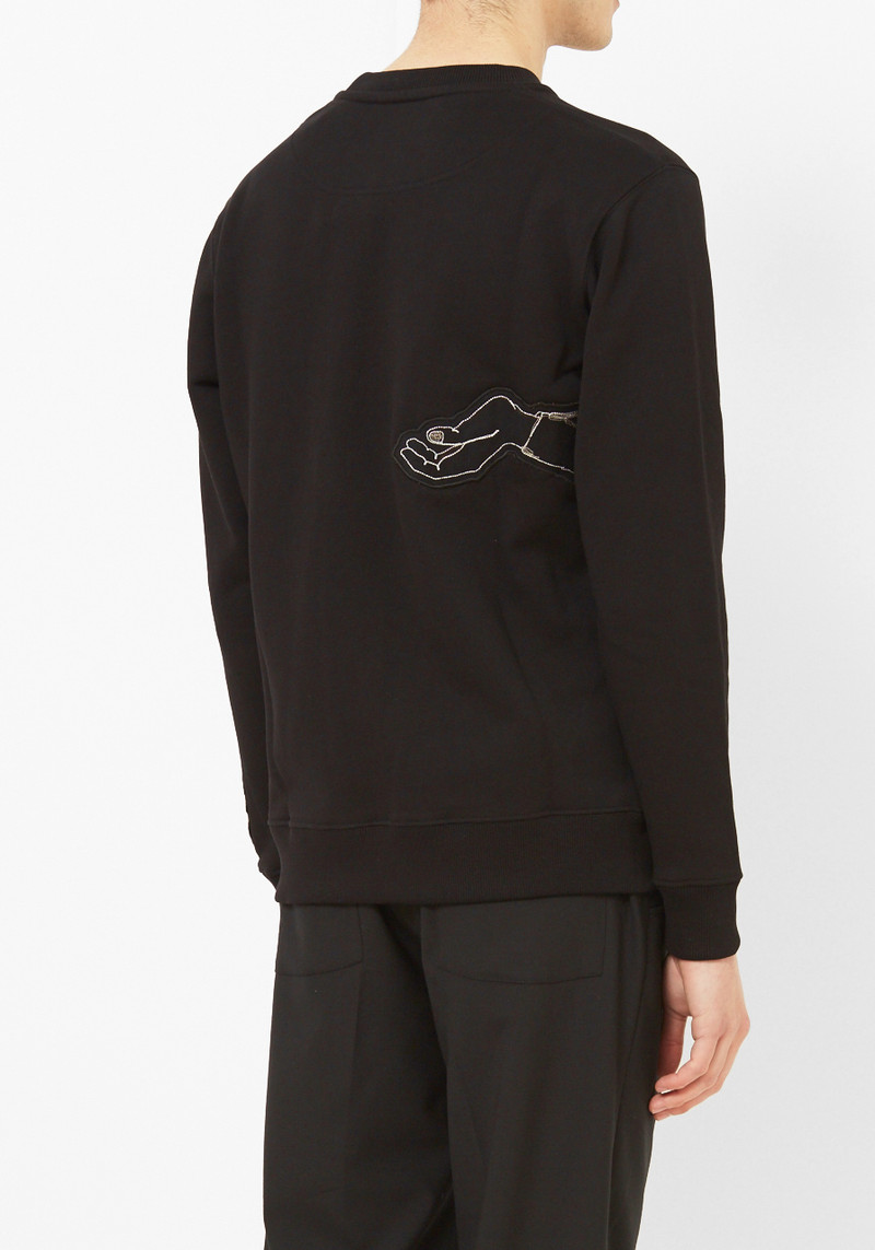 L'homme Rouge Travel Sweatshirt