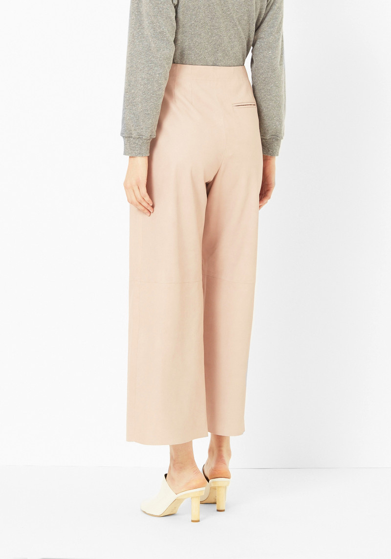 Veda Hill Leather Pants