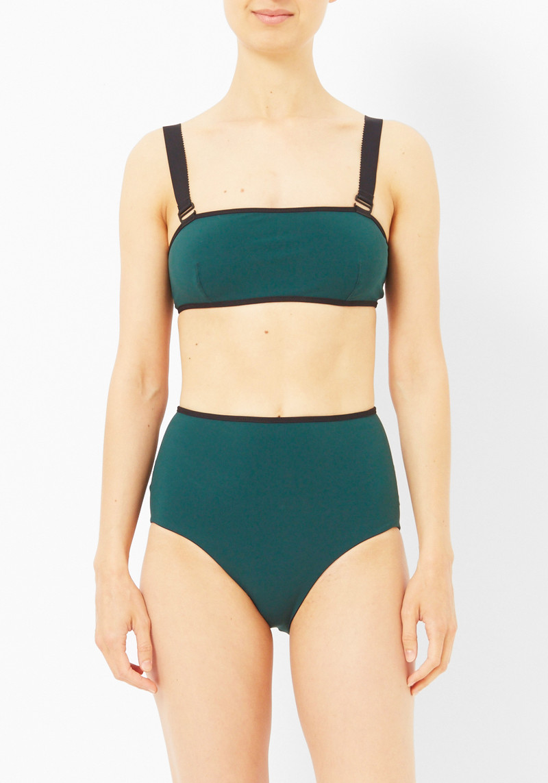 Ward Whillas Reversible Osprey Top & Faye Bottom