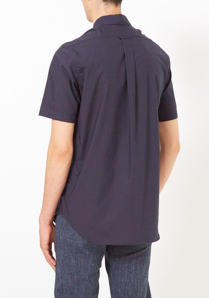DDUGOFF Henry Short Sleeve Shirt