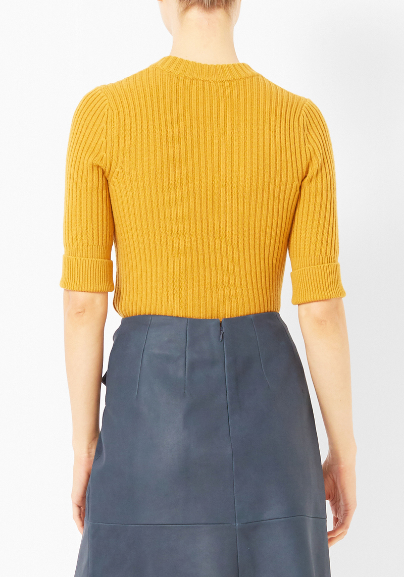 Demylee Fawn Honey Sweater