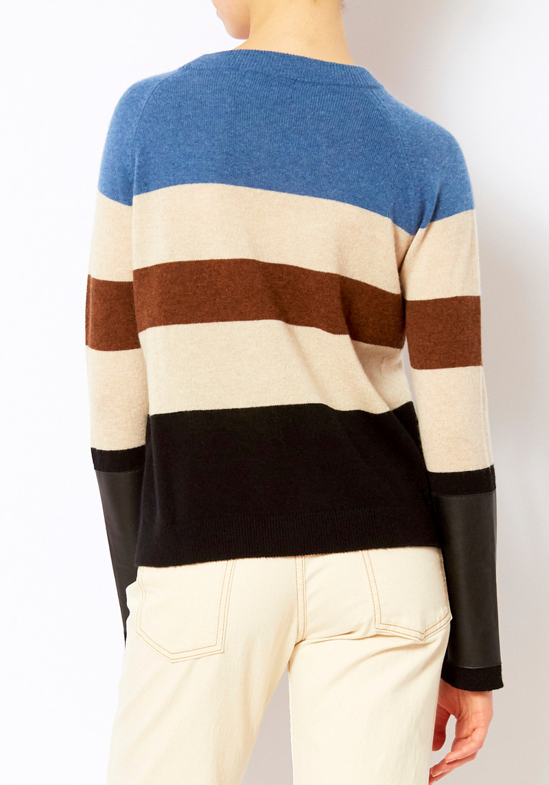 Veda Cashmere Gus Sweater