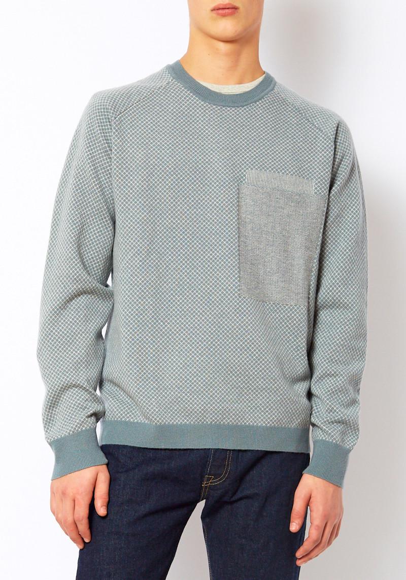 DDUGOFF Dave Sweater