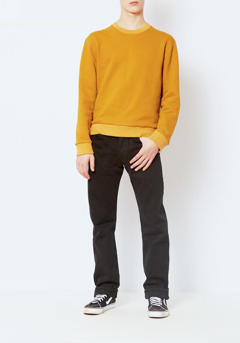 Fanmail Ochre Standard Sweatshirt