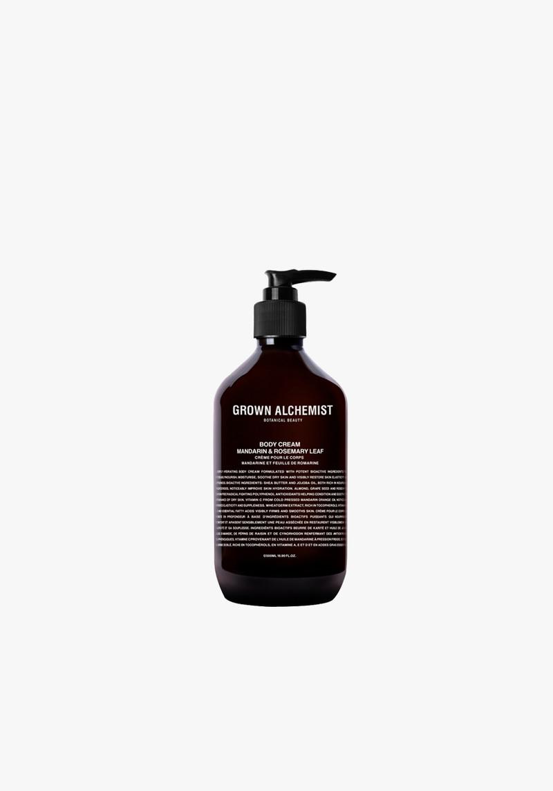 Grown Alchemist Mandarin & Rosemary Body Cream 500ML