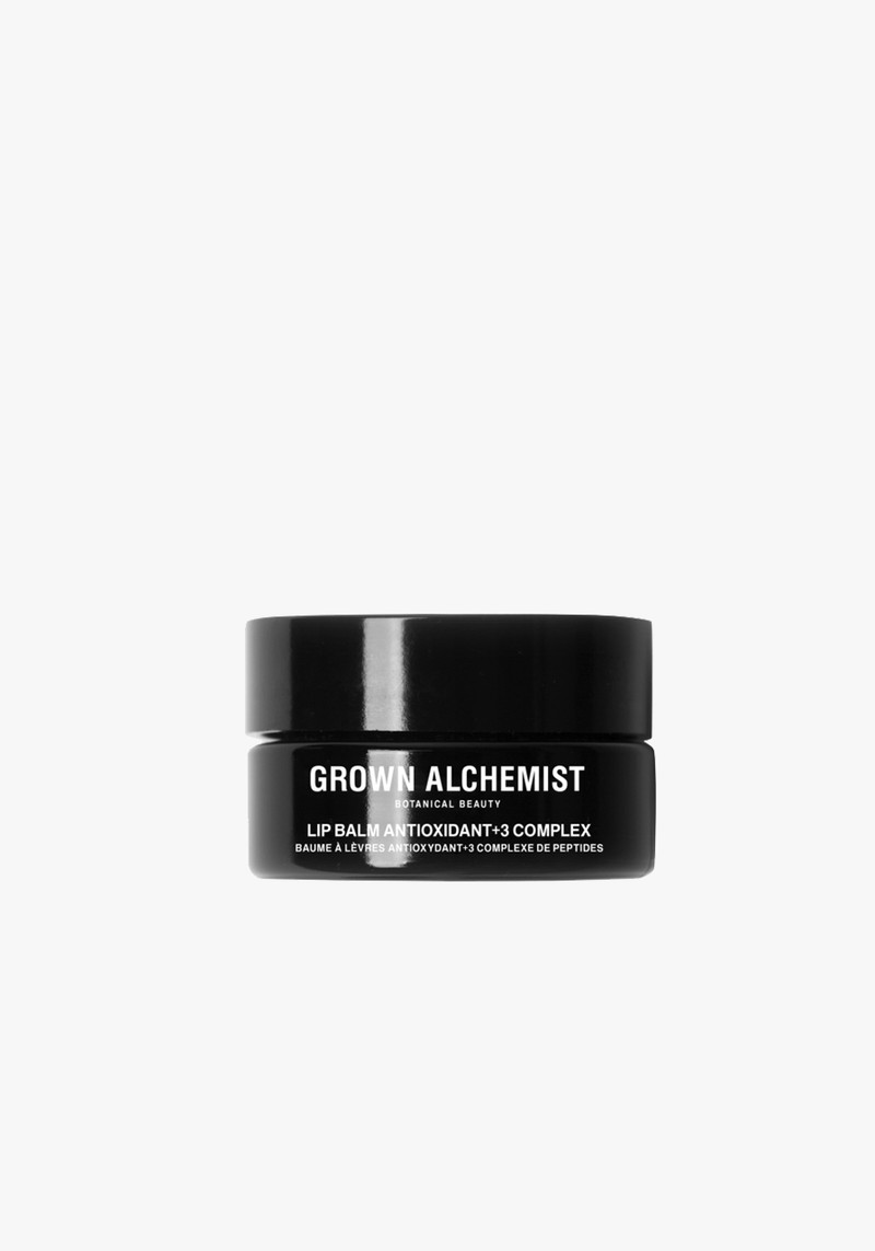 grown alchemist antioxidant lip balm