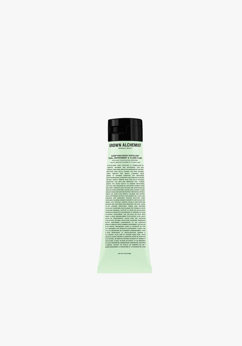 Grown Alchemist Pearl Peppermint & Ylang Ylang Body Scrub