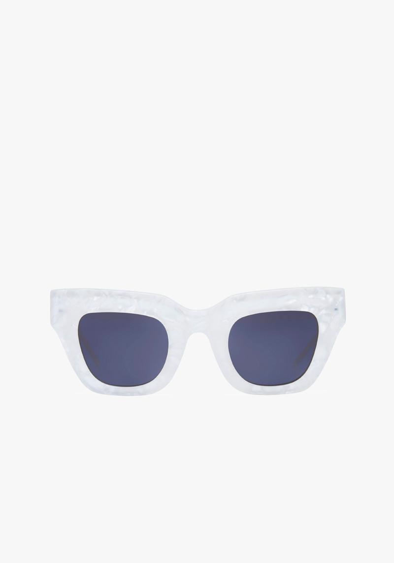 Kaibosh Mother of Pearl City Survior Sunglasses