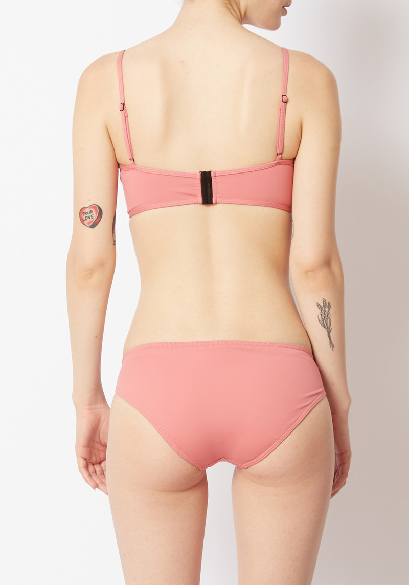 Her Line Suzi Bikini Set in Pink