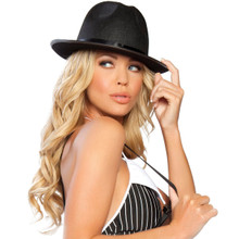Gangster Hat  -  © 2016 Roma Costumes, Inc.