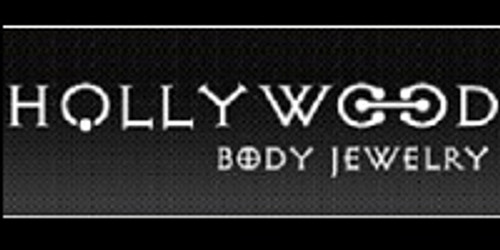 Hollywood Body Jewelry