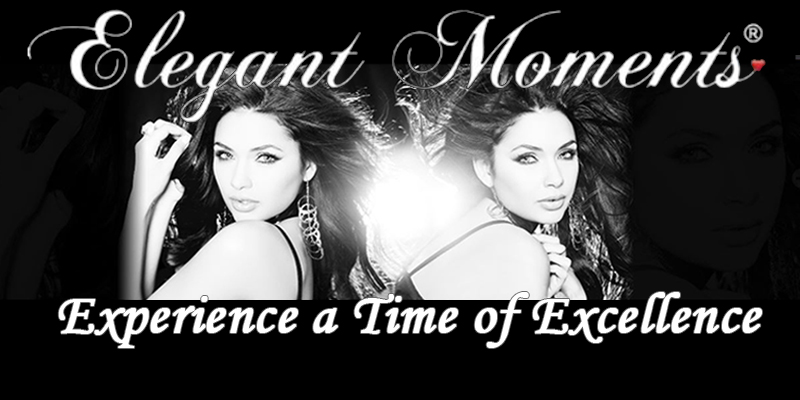 The Elegant Moments Product Experience