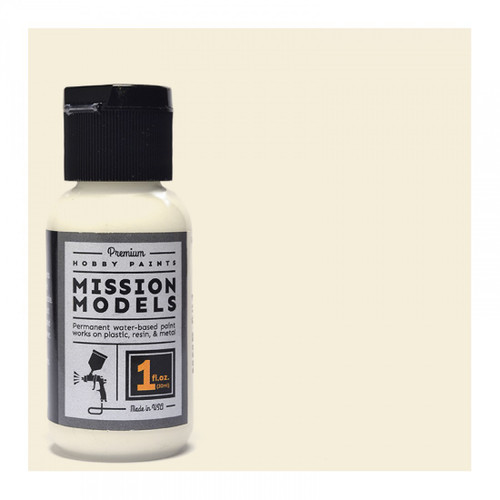 Mission Models MMP043 - British Portland Stone RAL 64 1fl.oz bottle