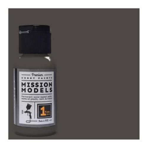 Mission Models MMM001 - Metallic Burnt Iron 1 1fl.oz bottle