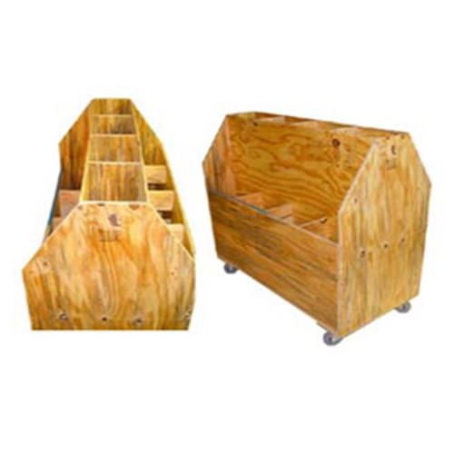 Installation Cart