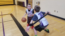 Defensive Reach Control