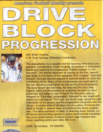 (Rental)-DRIVE BLOCK PROGRESSION