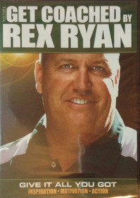 Get Coached: Rex Ryan by Rex Ryan Instructional Basketball Coaching Video