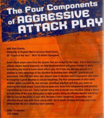 (Rental)-The Four Components of Aggressive Attack Play