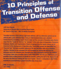 (Rental)-10 Principles of Transition Offense & Defense