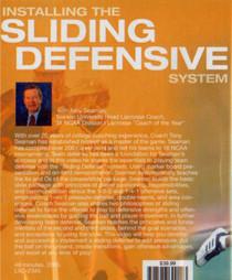 (Rental)-Installing the Sliding Defensive System