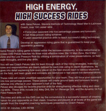 (Rental)-High Energy, High Success Rides