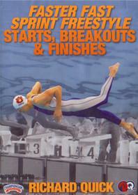Richard Quick Swimming Video