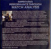 (Rental)-Improving Performance Through Match Analysis