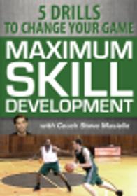 5 Drills for Maximum Development