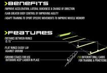Agility & Speed Ladder