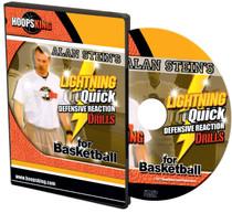 Lightning Quick Defensive Drills